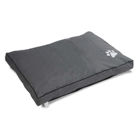 Anti Skid Washable Heavy Duty Pet Bed - XXLarge