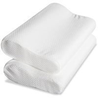 Improve Your Sleep With A Bamboo Memory Foam Pillow Buy