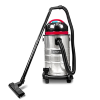 Commercial Grade Bagless Wet and Dry Vacuum Cleaner