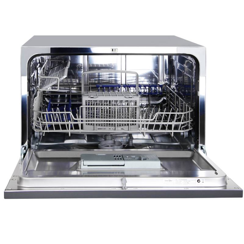 Countertop Dishwasher Australia : Small Table Top Countertop Stand Alone Dishwasher Buy Top Sellers