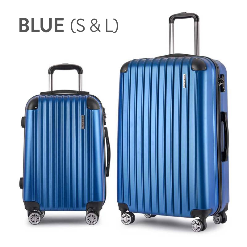 Lightweight 4 Wheel Hard Shell Luggage Sets Buy Travel