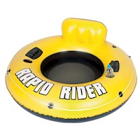 Inflatable Pool Toy River Tube Rapid Rider