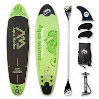 Breeze Inflatable Stand Up Paddle Board SUP Kayak