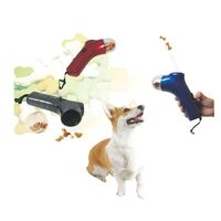 Dog and Cat Treat Snack Launcher Toy