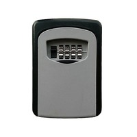 Combination Safe Key Box Lock