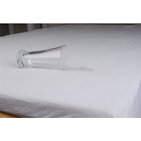 Single Mattress Protector Waterproof Terry