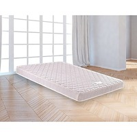 Queen Size Spring Quilted Mattress by Palermo
