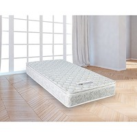 Palermo Single Luxury Latex Spring Mattress
