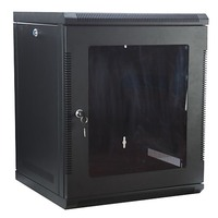 19 Inch Server Data Rack Wall Mount Cabinet
