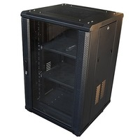 18RU 600MM Server Data Rack Cabinet