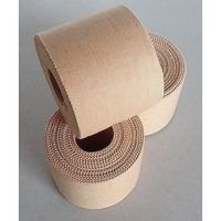 Rigid Sports Strapping Tape 3 Rolls 50mm X 13.7M