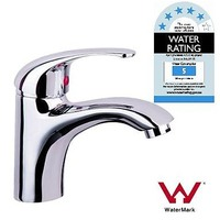 Versatile Contemporary Sink Mixer Tap & Faucet