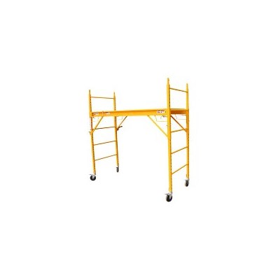 Adjustable Mobile Safety Scaffold Platform 1.8m