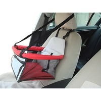Pet Dog Safe Car Booster Seat Harness