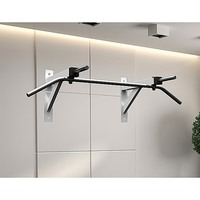 Home Gym Wall Mounted Chin Up and Pull Up Bar