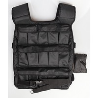 20 KG Adjustable Weight Training Weighted Vest
