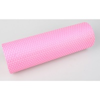 Foam Roller - Yoga/Pilates Pink