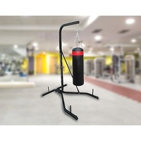 Heavy Duty Punching Bag Stand/Frame in Steel