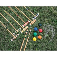 Croquet Set - Up to 6 Players
