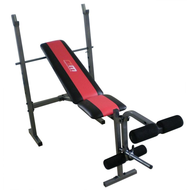 Flat incline weight bench multi home exercise gym buy