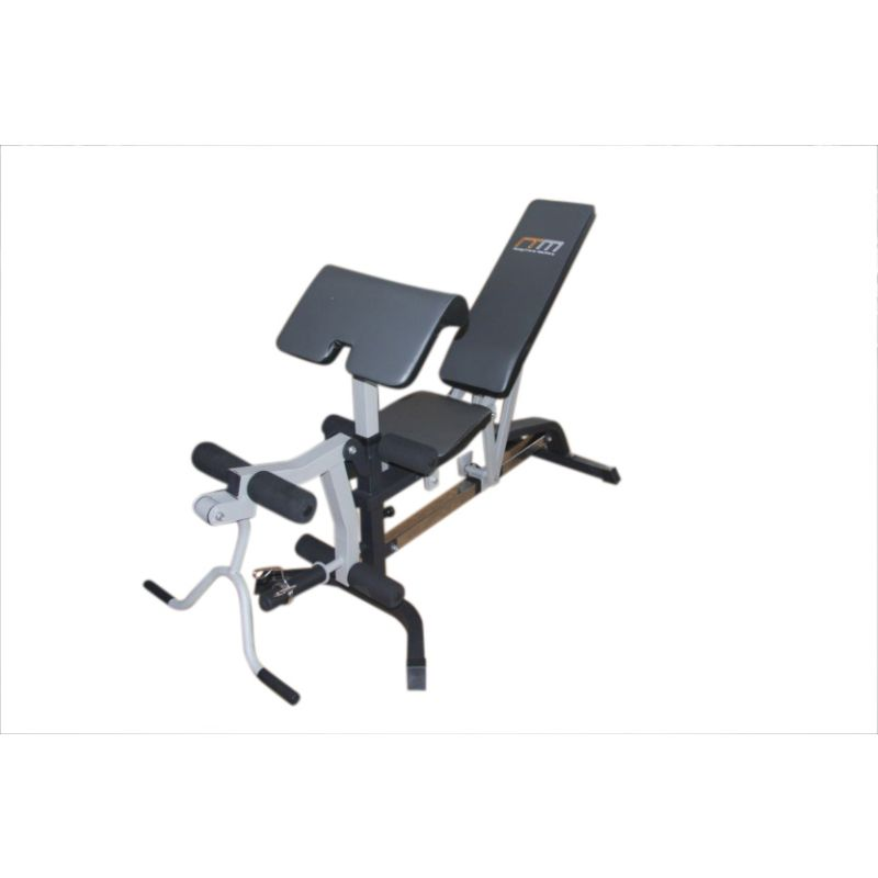 flat incline decline bench press with leg extension buy