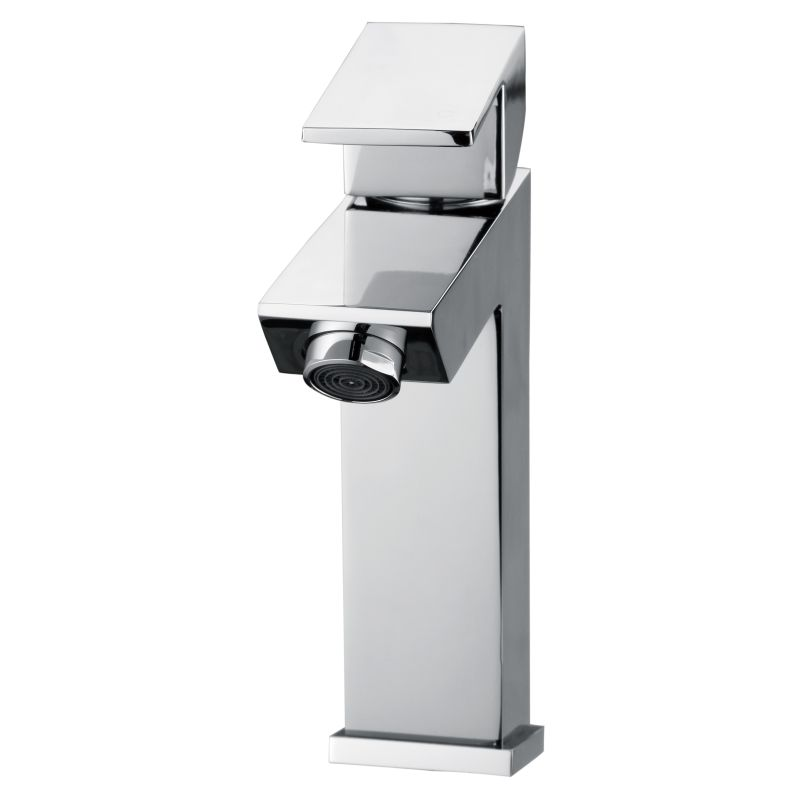 Angled Sink : Ultramodern Angled Sink Mixer Tap & Faucet Buy Home & Garden