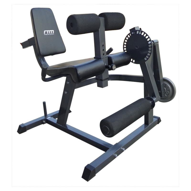 leg excercise machine