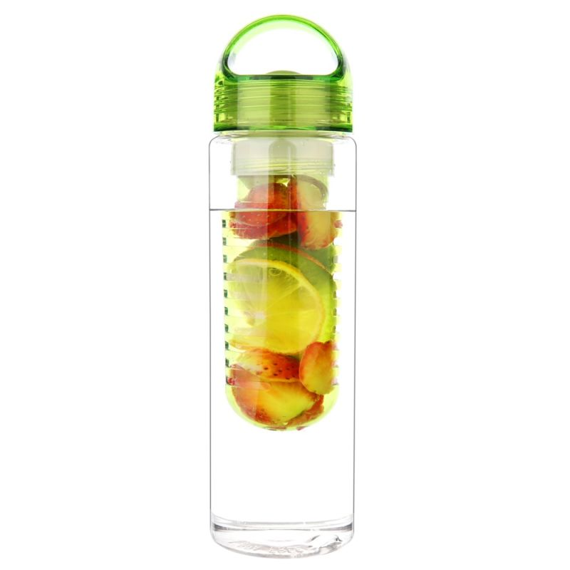 fruit of the spirit kindness fruit infusion water bottle