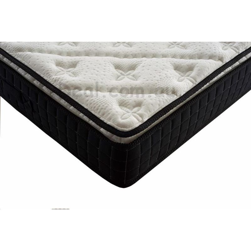 Double Visco Memory Foam Pocket Spring Mattress Buy Memory Foam Mattresses