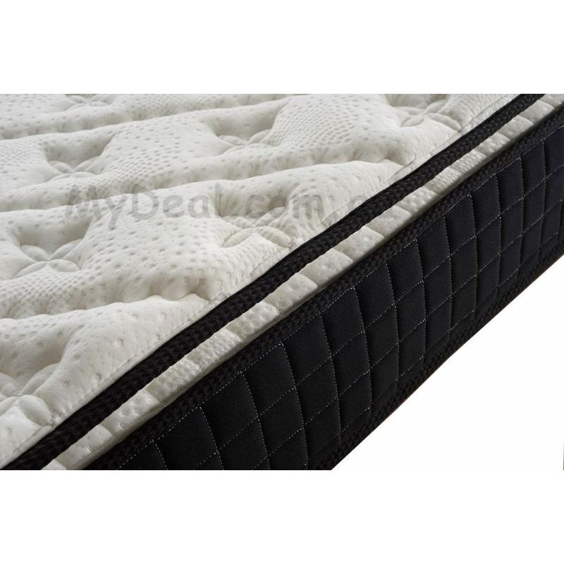 King Size Visco Memory Foam Pocket Spring Mattress Buy New Arrivals