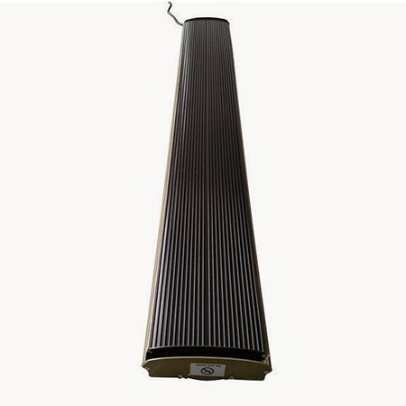 Outdoor Patio Electric Strip Radiant Heater 2400w Buy