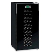 72 Bottle Cybercool ThermoElectric Wine Fridge