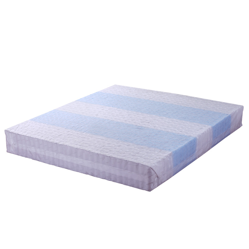 King Size Pocket Spring Latex Pillow Top Mattress Buy King Size Mattress