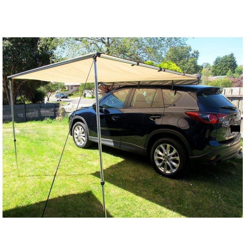Car Side Awning Tent, 2m X 3m