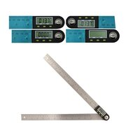 Digital Protractor, Goniometer & Ruler 600mm