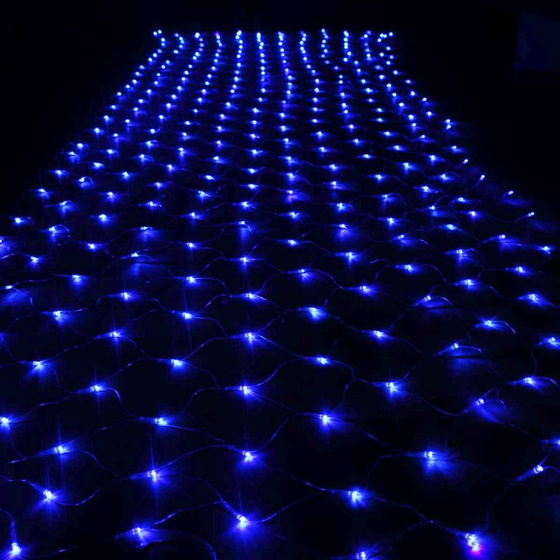 28 fairy lights net 2m 3m 200 pcs led string fairy net ligh