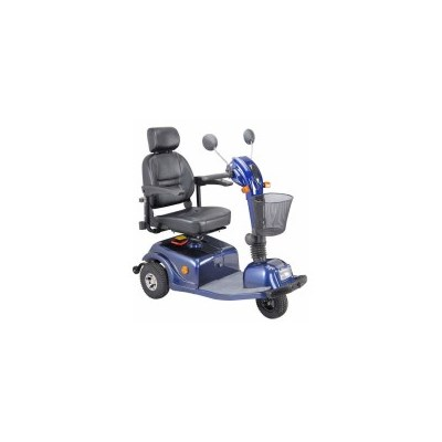 EnjoyCare Electric Motorised Mobility Aids Scooter