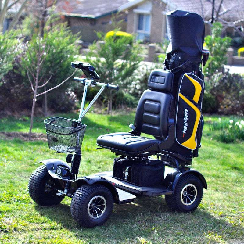Albatross Electric Golf Buggy Mobility Scooter 800w Buy