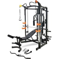 Reeplex Multi-Function Home Gym Fitness Machine