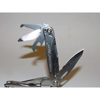 Leatherman Wingman Steel Multi Tool