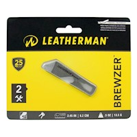 Leatherman PTX Brewzer Bottle Opener Pocket Tool