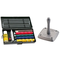 Lansky Pro Sharpening Kit with Universal Mount