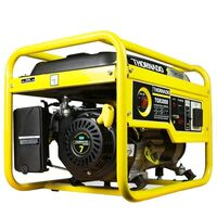 Thornado 3000W 7Hp Portable Petrol Power Generator