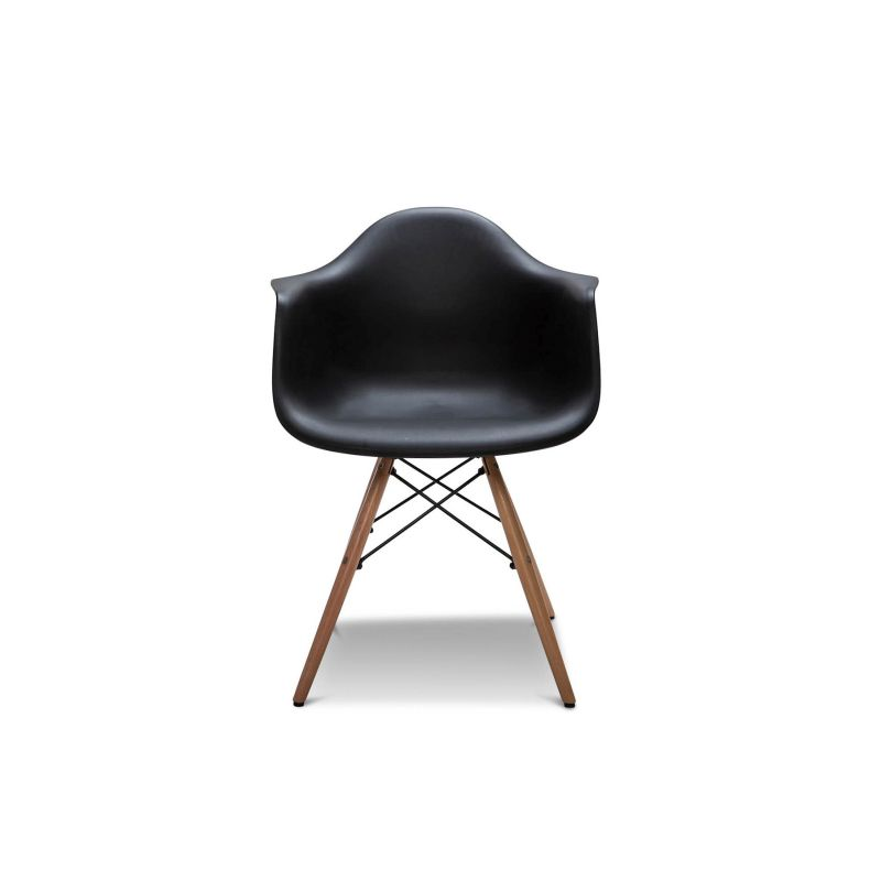 4 Replica Eames DSW Dining Chairs in Black Buy Eames  : 701 02501 from www.mydeal.com.au size 800 x 800 jpeg 41kB