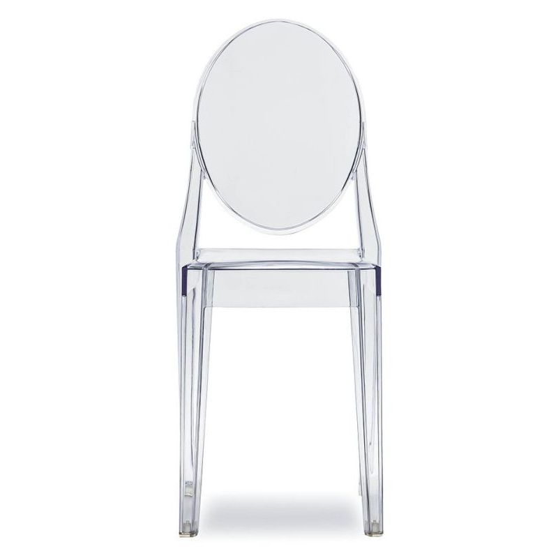 4x philippe starck replica victoria ghost chairs buy. Black Bedroom Furniture Sets. Home Design Ideas