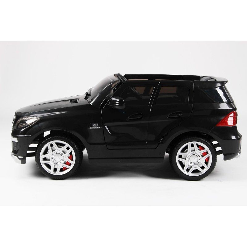 Mercedes benz amg electric kid 39 s ride on car black buy for Mercedes benz kid car