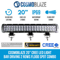 Driving 20inch 120W Cree LED Light Bar