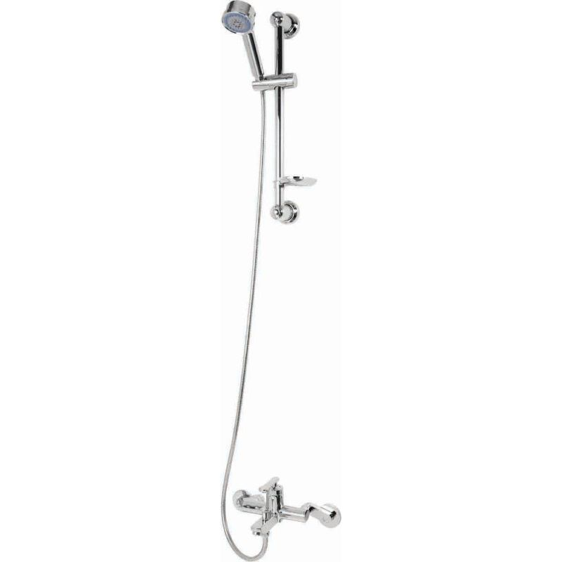 diverter bath shower combo fitting 5 8in buy shower sets bath shower kits decobizz com
