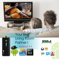 RKM Quad Core Android PC MK802 IV 8Gb