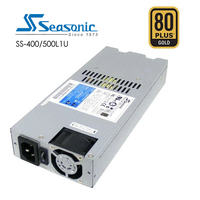 Seasonic SS-400L1U Active Power Factor Correction